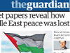 Peace talks laid bare